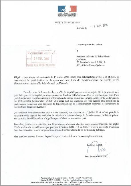 courrier-prefet